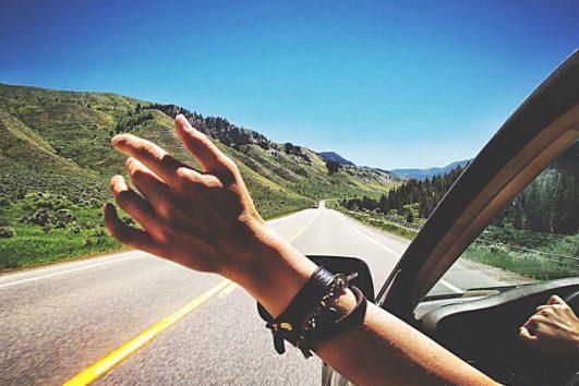 "Itinerari ""Drive & Hike"""