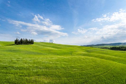 Lazio e Toscana