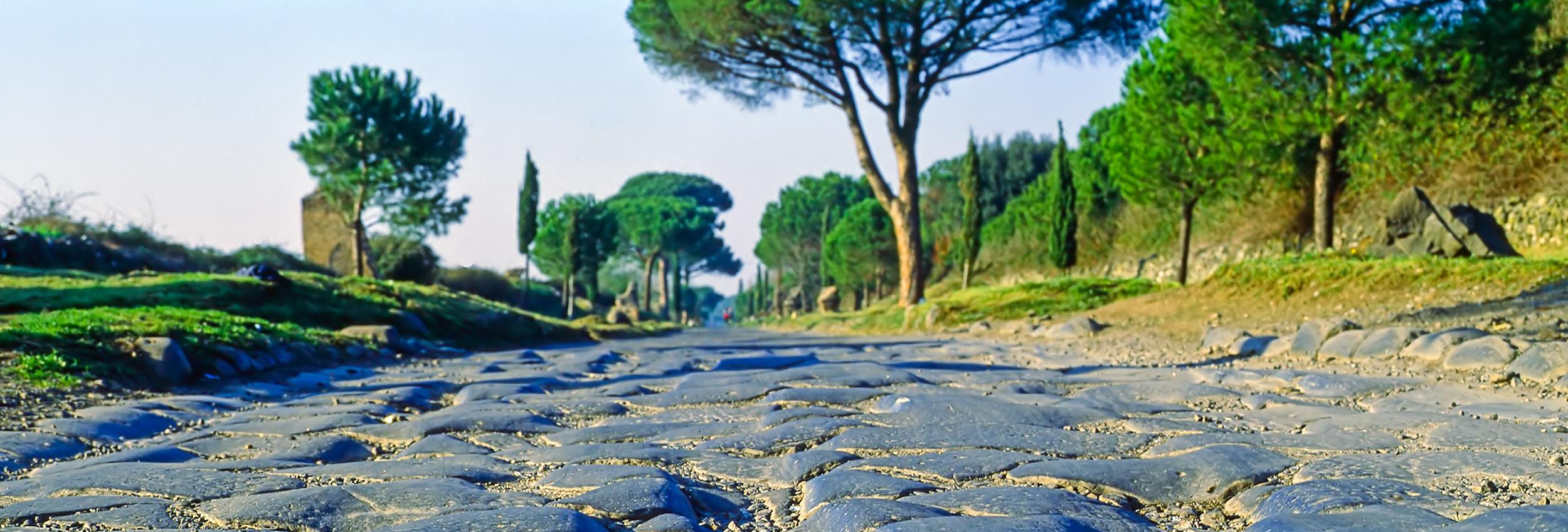 Cammini & Sentieri d'Italia